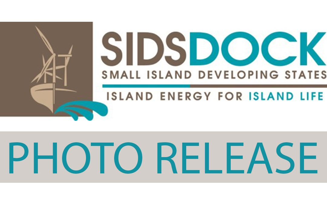 New Members Appointed to SIDS DOCK Executive Council