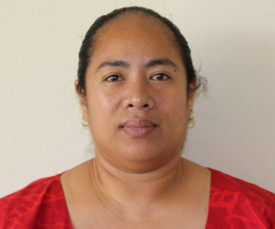 Heremoni Onosai Suapaia- Ah-Hoy Elected to SIDS DOCK Executive Council