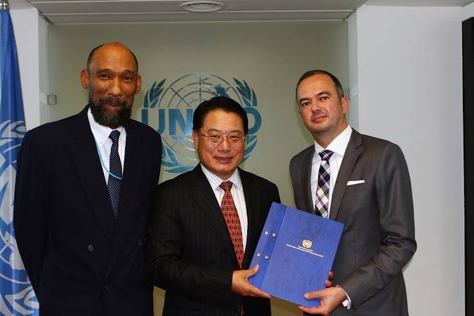 With Austrian funding, UNIDO to help establish Caribbean Centre for Renewable Energy and Energy Efficiency