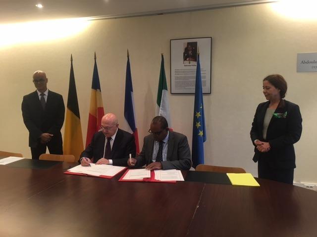 Seychelles Debt Swap Initiative