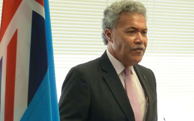 Third Pacific Regional Ministerial Meeting For Energy And Transport.