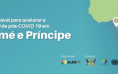 São Tomé e Príncipe Webinar
